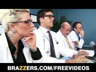 Brandy aniston volontà fare niente a ottenere suo medico licence