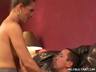 Mezclar de hardcore sexo clips por milfs ultra-