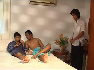 Thaimaalainen porno elokuva