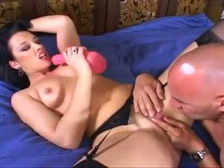 dildo, pornozvaigžņu