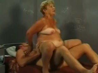 γιαγιάδες, ωριμάζει, milfs
