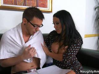 Oral stimulation kepada satu daripada beliau students