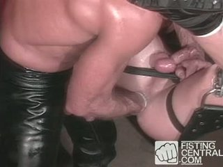 Addison Jeff Probe The Limits Of Their Sling Bound Boys