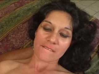 Sexy Latin Mother