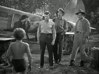 Tarzans ny york adventure (1942)