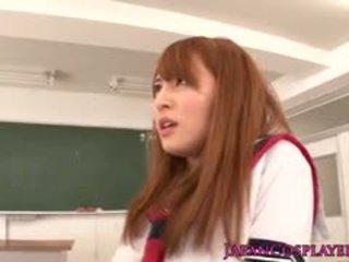 vysoká škola, japonec, výstrek