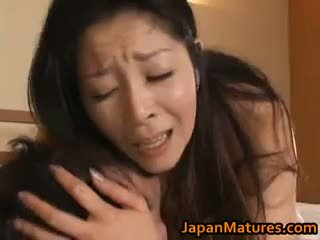 Ayane asakura ýaşy ýeten ýapon woman gets part1