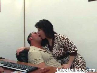 kypsä, vaimo, amatoriale