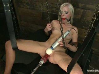 seks tegar, mainan, mesin fucking