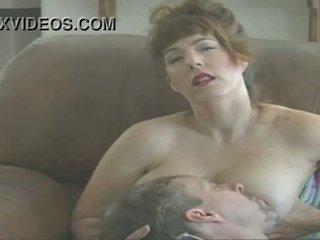 tits, sucking, milk