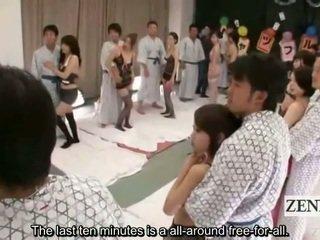 japonec, skupinový sex, bizarné
