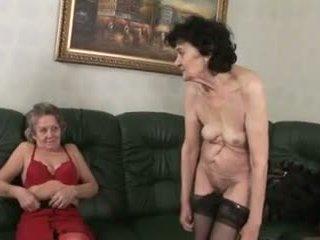 lesbičky, babičky, matures