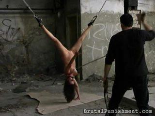 性交性爱, 鞭刑, 超过膝盖打屁股