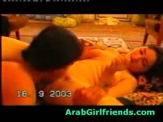 blowjob, kjæresten, arab