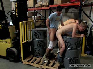 Filma no bender fellows būt sekss