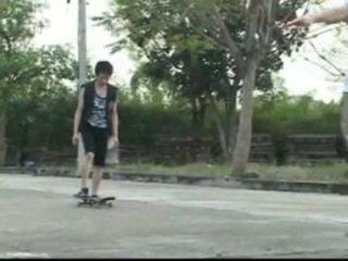 Asia skater nae
