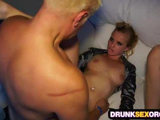 Pijana Seks Orgija