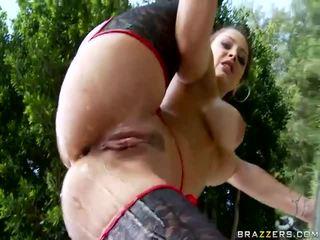 Gadis getting dia besar bokong kacau