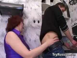 روسيا, اللسان, الشباب القديمة