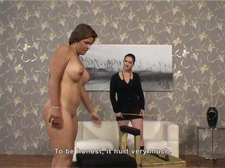 fetish, spanking, hit
