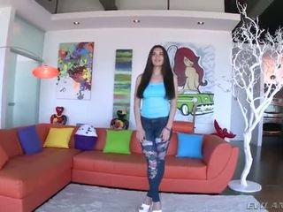 Lana rhoades - slet auditie - porno video- 011