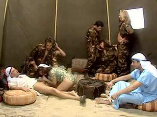 Egyptian orgy