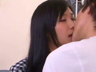 भयानक nana ogura has निर्मित प्यार जाइयंट में the बेडरूम