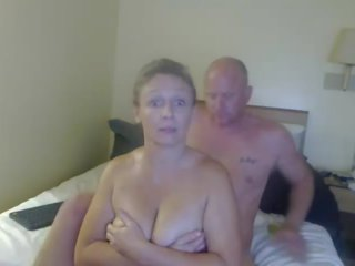Hot Couple MILF on Cam, Free On Cam Porn Video 19