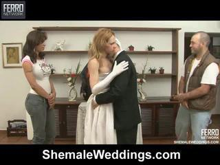 Mix of kino by sikli aýal weddings
