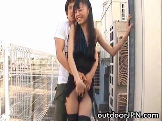 Aino kishi aziatisch topnotch sleaze