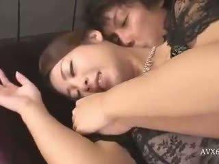 Jav modella satomi suzuki rammed difficile