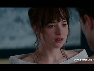 Dakota johnson nackt - fifty shades von grey