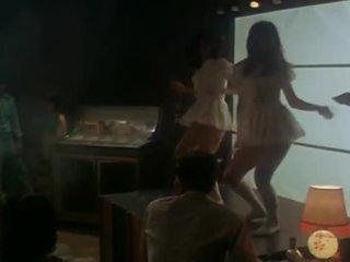 filma, šarms, pornogrāfija
