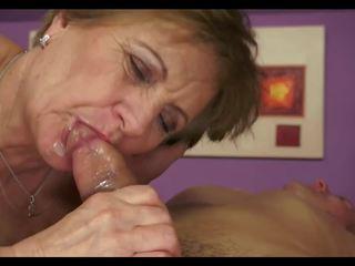 Bom cenas de a foder grandmothers, grátis porno 72