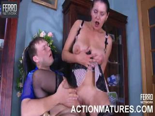 hardcore sex, matures, tommy
