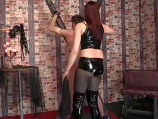 mistress, slave, whipping