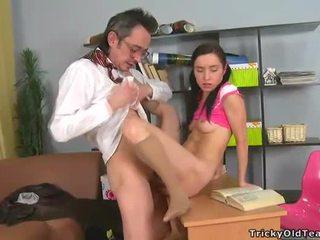 Lusty à canzana drilling