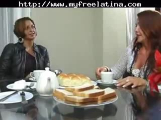 Braziliane mami dhe stepson latine cumshots latin gëlltis braziliane meksikane spanjolle