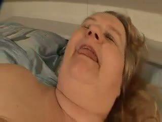 Gordinhas vovó takes ejaculação na cara, grátis maduros porno a4