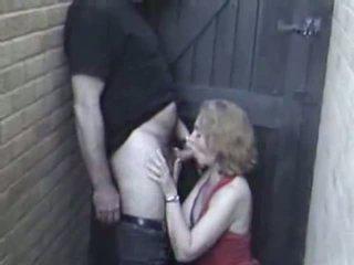 Pāris enjoys daži seksuālā laiks ārā video