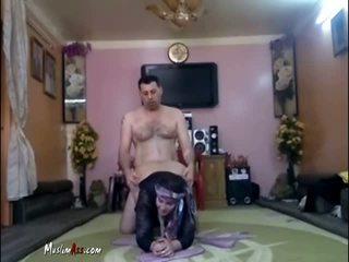 سخيف جنسي iraqi زوجة في أرضية 2