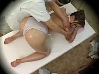 voyeur, massage, hidden cams