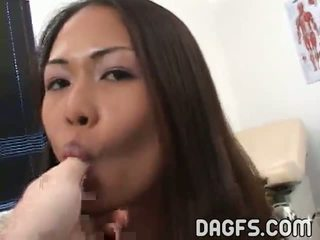 brunette, blowjobs, dagfs