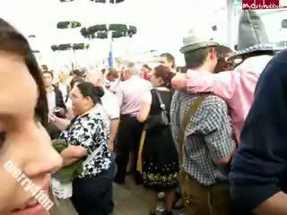 娼婦, 欧州の, ドイツ語