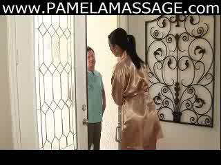 Novo bodyworks massagem