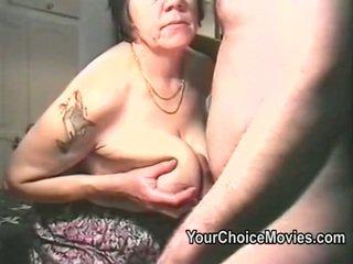 Oud couples kinky zelfgemaakt porno films