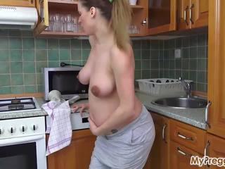 Slammed по painful contractions 40 тижні, порно 6a