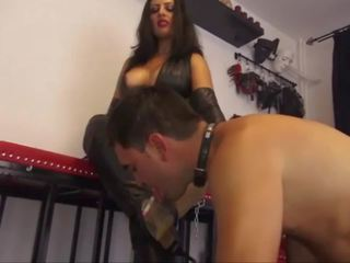 femdom, mistress, slave