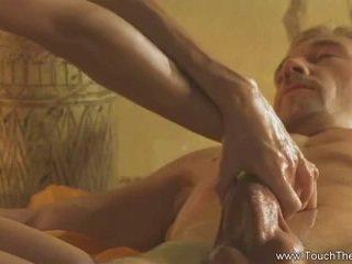 Exotické erotický turecké masáž