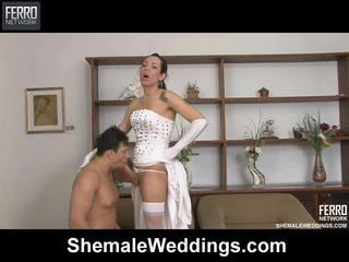 Mencampur dari edu, senna, alessandra oleh wadam weddings